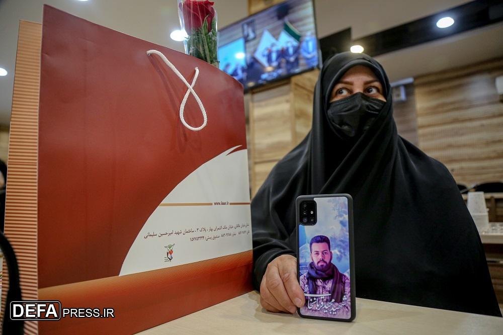 حجاب به معنای پردهنشینی نیست/ سراسر تاریخ اسلام عرصه حضور قدرتمند زنان است + تصاویر