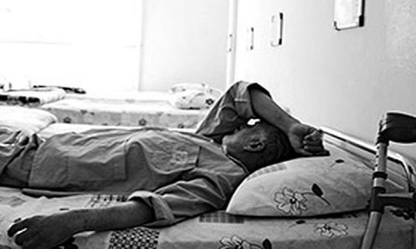 دردنامه یک جانباز سرطانی برای اجاره خانه ۵۰ متری