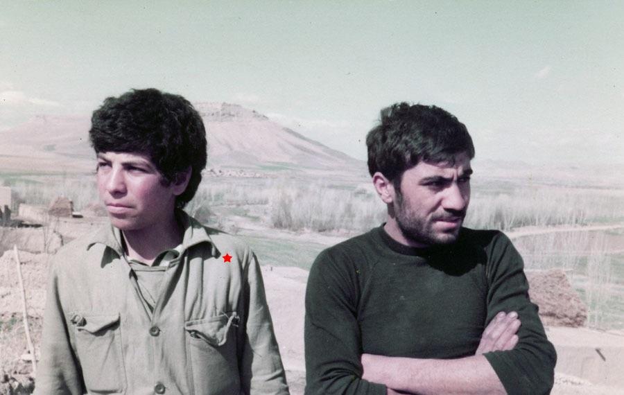 قربانی عید قربان در آخرین دقایق جنگ+ تصاویر