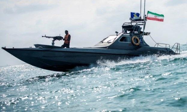آمریکا و رژیم صهیونیستی قدرت پاسخ ایران در دریای عمان را نسنجند