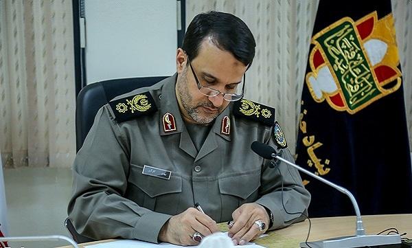 سردار کارگر بازگشت مقتدرانه و غرورآفرین «ناوگروه ۷۵» نیروی دریایی ارتش را تبریک گفت