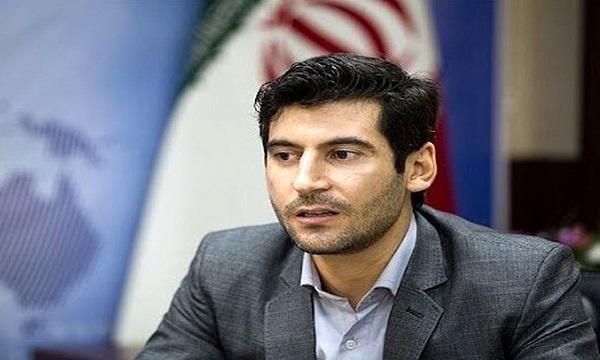 فرصتهای شانگهای برای ایران