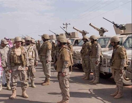 جنگ داخلی یمن نقطه پایانی بر روابط استراتژیک عربستان با آمریکا