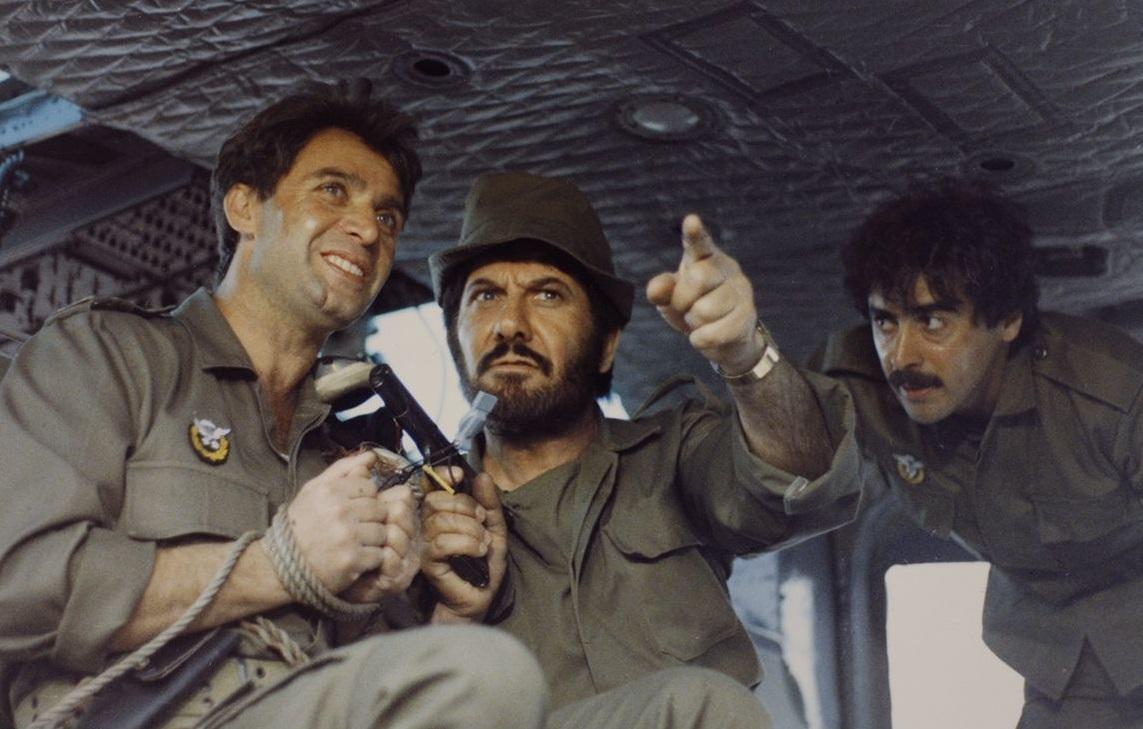 ژانر دفاع مقدس در سینمای مقاومت