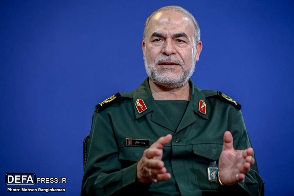 دلیل اصلی وقوع جنگ تحمیلی/ صدام در حمله به ایران حمایت آمریکا را جلب کرده بود
