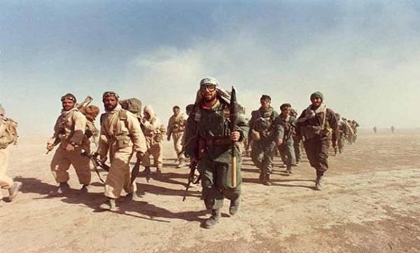 عملکرد اعجاب آور ماشین نظامی ایران در دفاع مقدس/ مقاومت سربازان ایرانی عراق را سرافکنده کرد