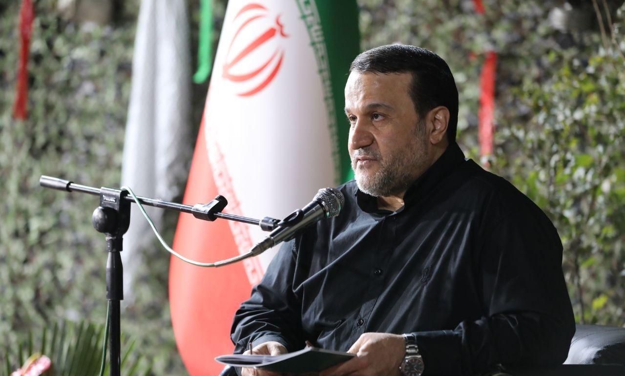 ضرورت توجه بیشتر به نقش امام خمینی در دفاع مقدس/ دفاع مقدس را در حکمرانی و مدیریت خود به کار بگیریم