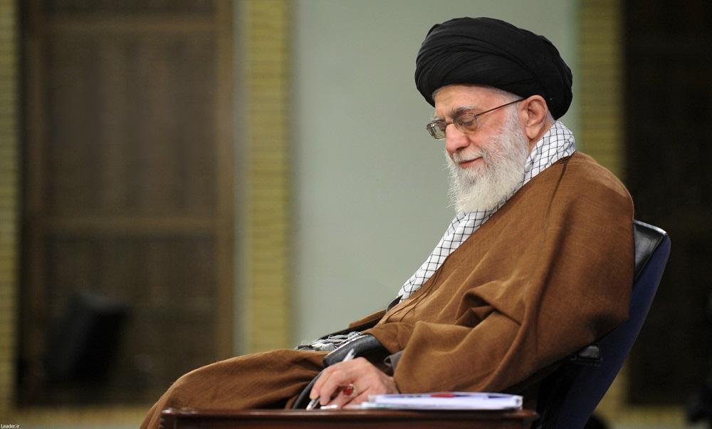 امام خامنهای درگذشت علی لندی قهرمان نوجوان ایذهای را تسلیت گفتند