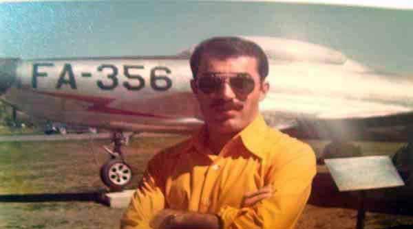 شهید خلبانی که نماد «وحدت» شد/ نخستین خلبان شهید نیروی هوایی ارتش که بود؟