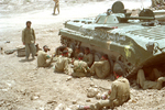 سپاه پاسداران در عملیات بیت المقدس