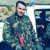 شهید جاویدالاثر محمد اینانلو در سوریه
