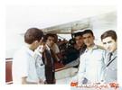 سرلشکر خلبان شهید غفور جدی اردبیلی