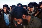 تشییع پیکر شهید محمد تقی بهرام مصیری
