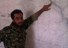 «غریب» نام آشنای جبهه سوریه به روایت تصویر