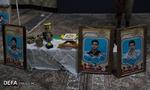 نخستین یادواره شهدای ورزشکار ارومیه بهمن 97 در مسجد لطفعلی خان