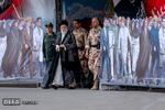 حضور و سخنرانی امام خامنهای در مراسم دانشآموختگی دانشجویان دانشگاه امام حسین (ع)