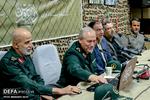 رونمایی از بخش «دفاع مقدس» پایگاه اطلاعرسانی دفتر نشر آثار رهبر معظم انقلاب اسلامی