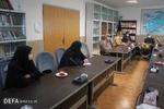 thm 1080868 903 - تصاویر / جلسه کمیته ورزش و جوانان چهلمین سالگرد دفاع مقدس مازندران