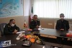 thm 1080871 768 - تصاویر / جلسه کمیته ورزش و جوانان چهلمین سالگرد دفاع مقدس مازندران