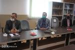 thm 1080872 636 - تصاویر / جلسه کمیته ورزش و جوانان چهلمین سالگرد دفاع مقدس مازندران