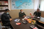 thm 1080873 862 - تصاویر / جلسه کمیته ورزش و جوانان چهلمین سالگرد دفاع مقدس مازندران