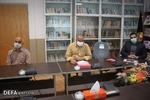 thm 1080876 849 - تصاویر / جلسه کمیته ورزش و جوانان چهلمین سالگرد دفاع مقدس مازندران