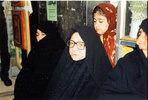 thm 1156245 562 - تصاویر/ تشییع پیکر شهید «محمدرضا دانشپژوه»
