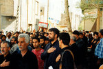 thm 1156259 767 - تصاویر/ تشییع پیکر شهید «محمدرضا دانشپژوه»